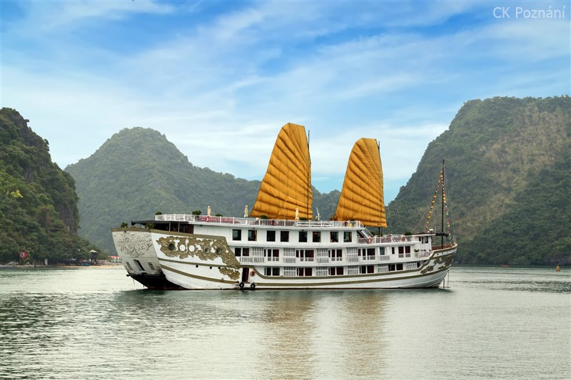 2 dny ve městě Hoi An (s návštěvou chrámů My Son a výletu na Chamské ostrovy) /Vietnam