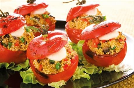 … kulinářský zážitek …