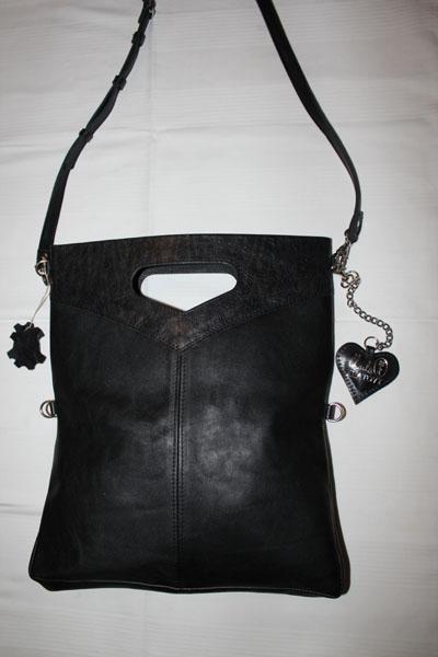 Překlápěcí kabelka