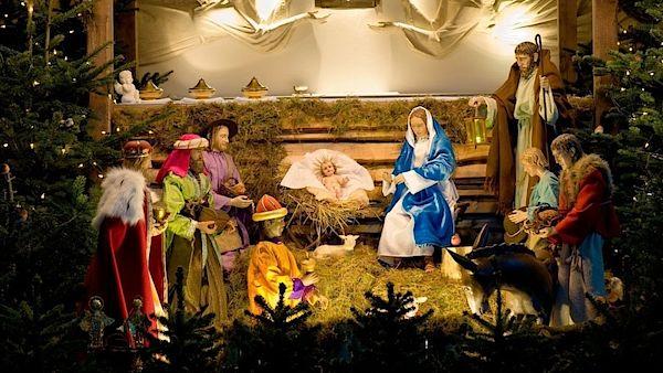 První po Vánocích