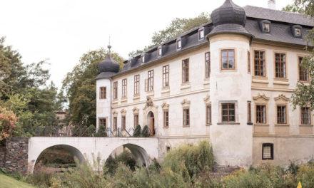 Tipy na svatební místa v ČR