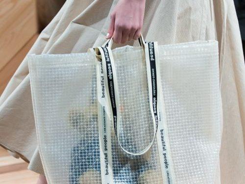 DIY: taška z bublin