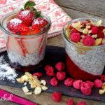 Chia puding – tip na zdravé raňajky