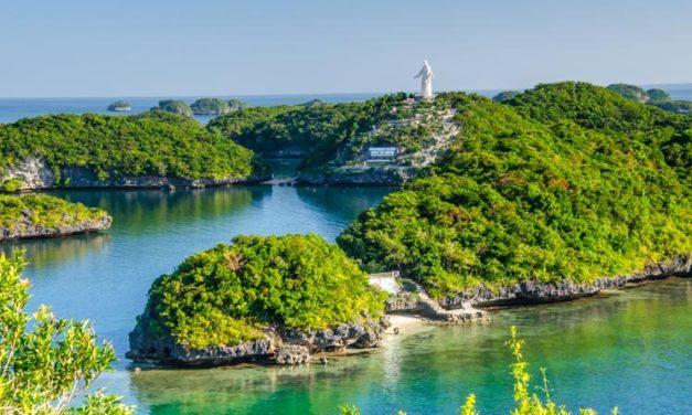Filipíny – ostrov Luzon: rady, tipy a místa kam se podívat