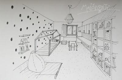 Pokojíček pro Madlenku podruhé