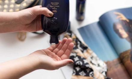 Co koupit od Oribe? || Oblíbené produkty & recenze novinek!