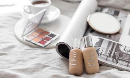 MAKEUP TALK: Dior Backstage || Recenze & Zkušenosti