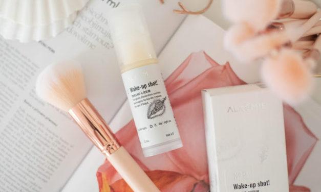 Skin care: new in