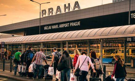Letiště Václava Havla Praha: přílety a odlety, sledování letadel, parkování
