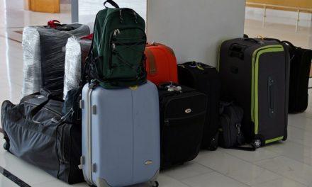 Rozměry příručního zavazadla do letadla 2019 – tabulka všech aerolinek