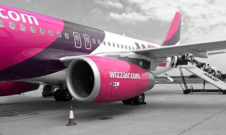 Wizz Air – vše o aerolince, zavazadla, check-in, hodnocení