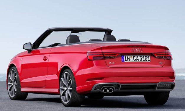 Audi A3 Kabriolet nebo 1 milion korun jako bonus v pátečním losování Sportky