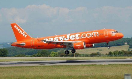 EasyJet – vše o aerolince, hodnocení, zavazadla, odbavení