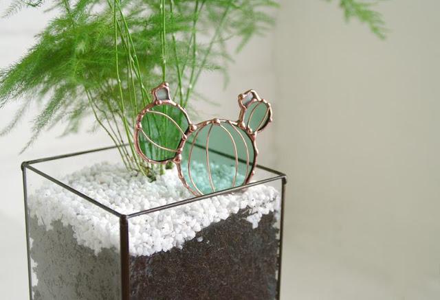 Tiffany kaktusy