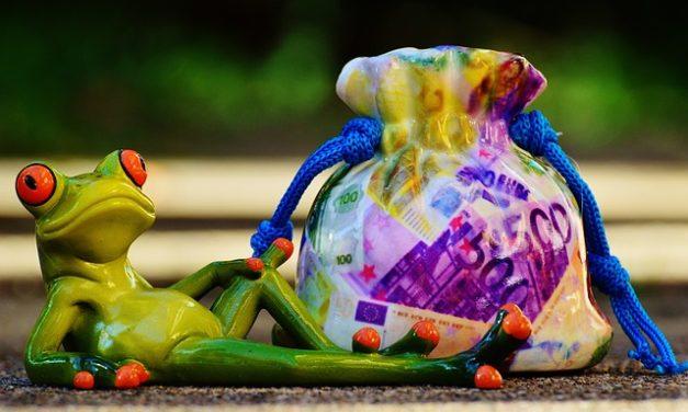 Sportka a Eurojackpot během pátku a neděle vytvořily sedm nových milionářů