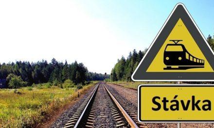 Zpoždění vlaků online (Babitron)