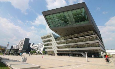Jednodenní výlet do Vídně na výstavu Marka Rothka