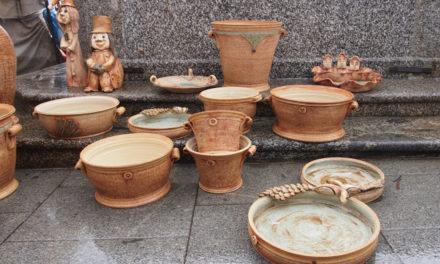 Keramika pod vodou