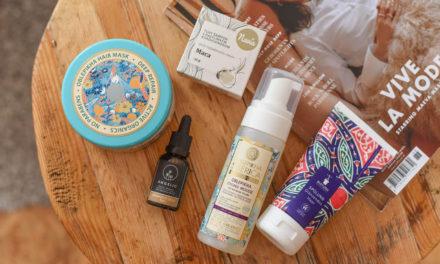 Proč zkusit přírodní kosmetiku na vlasy