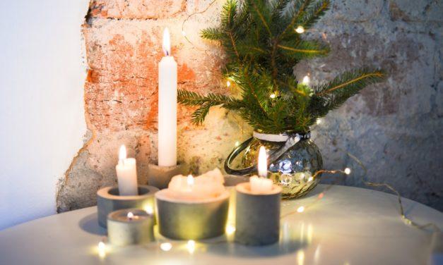 Blogerské Vánoce s Marcelou a Martinou – dvojice