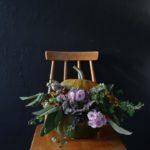 Květinové dýně