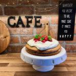 Kardamomový dort