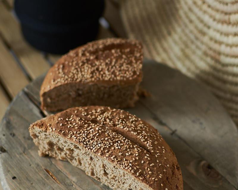 Pečení…dva recepty…chleba a bulky