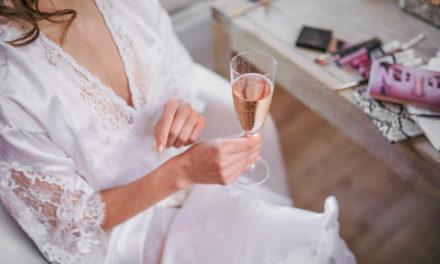Wedding stories: Bridal look