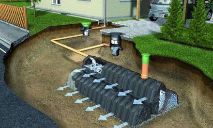 Problém sodpadní vodou vyřeší Jímka. Jak vybrat tu pravou?