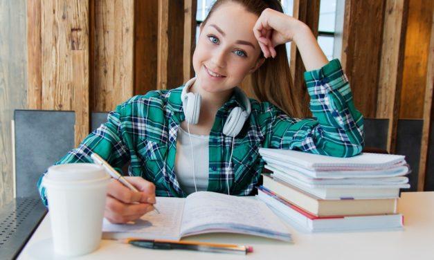 Řada vysokoškoláků využívá při svých studiích pomoc odborníků