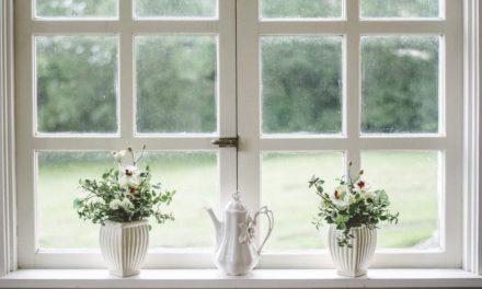 Vylepšete svá okna. Za pár korun mohou být mnohem praktičtější
