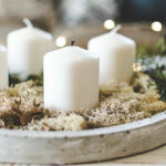 Zapalujete doma svíčky, které škodí vašemu zdraví?