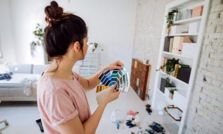 5 snadných tipů na vylepšení vašeho domova
